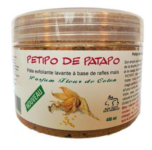 Exfolianting Petipo de Patapo 450 ml