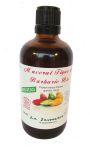 Organic Prickly pear oil (macerat) 100 ml